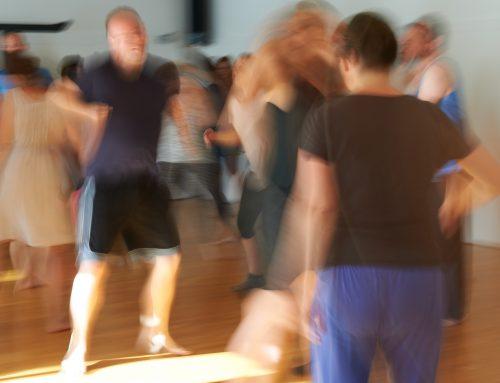 Ausbildung Gestalttherapie und Körpertherapie ab dem 12. März 2021