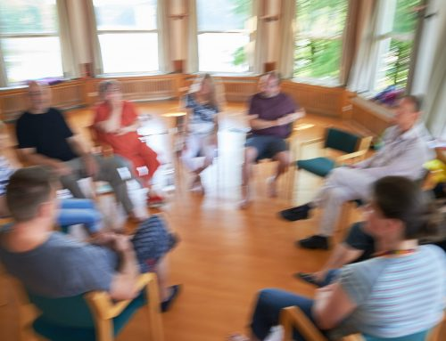 Gestalt – Jahresgruppen in Siegburg und Köln ab September 2021