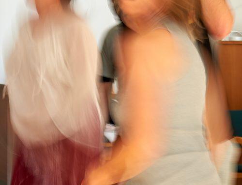 Nach dem Trauma wieder sichtbar werden – ein Tanztherapeutischer Workshop vom 06. – 07. Juli 2019