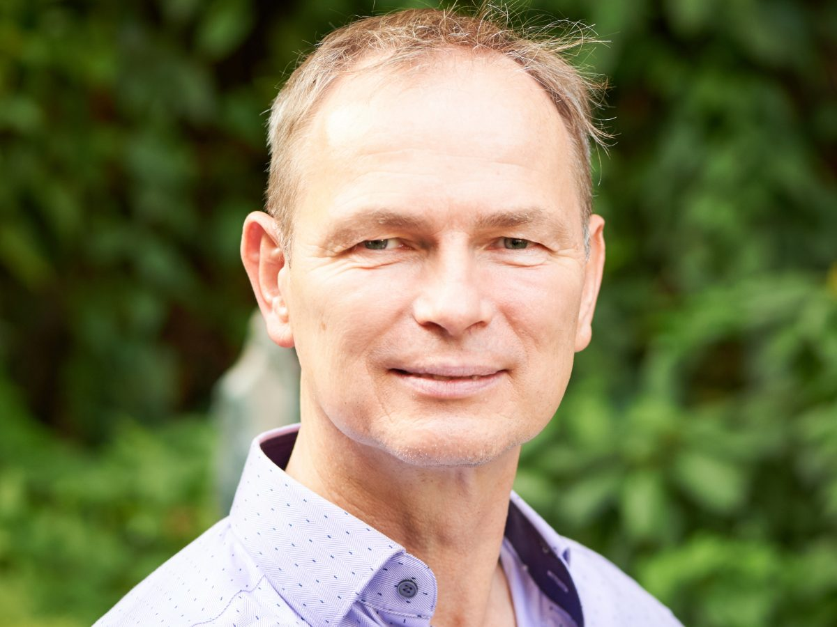 Martin Schaab