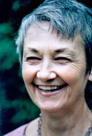 Emily Derr